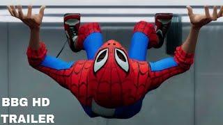 SPIDER-MAN: INTO THE SPIDER VERSE - 'Fight Or Flight' Movie Clip (2018) HD