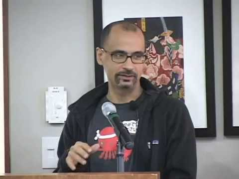 junot diaz on becoming a writer It wasn't that i couldn't write i wrote every day i actually worked really hard at writing at my desk by 7 am, would work a full eight and more.