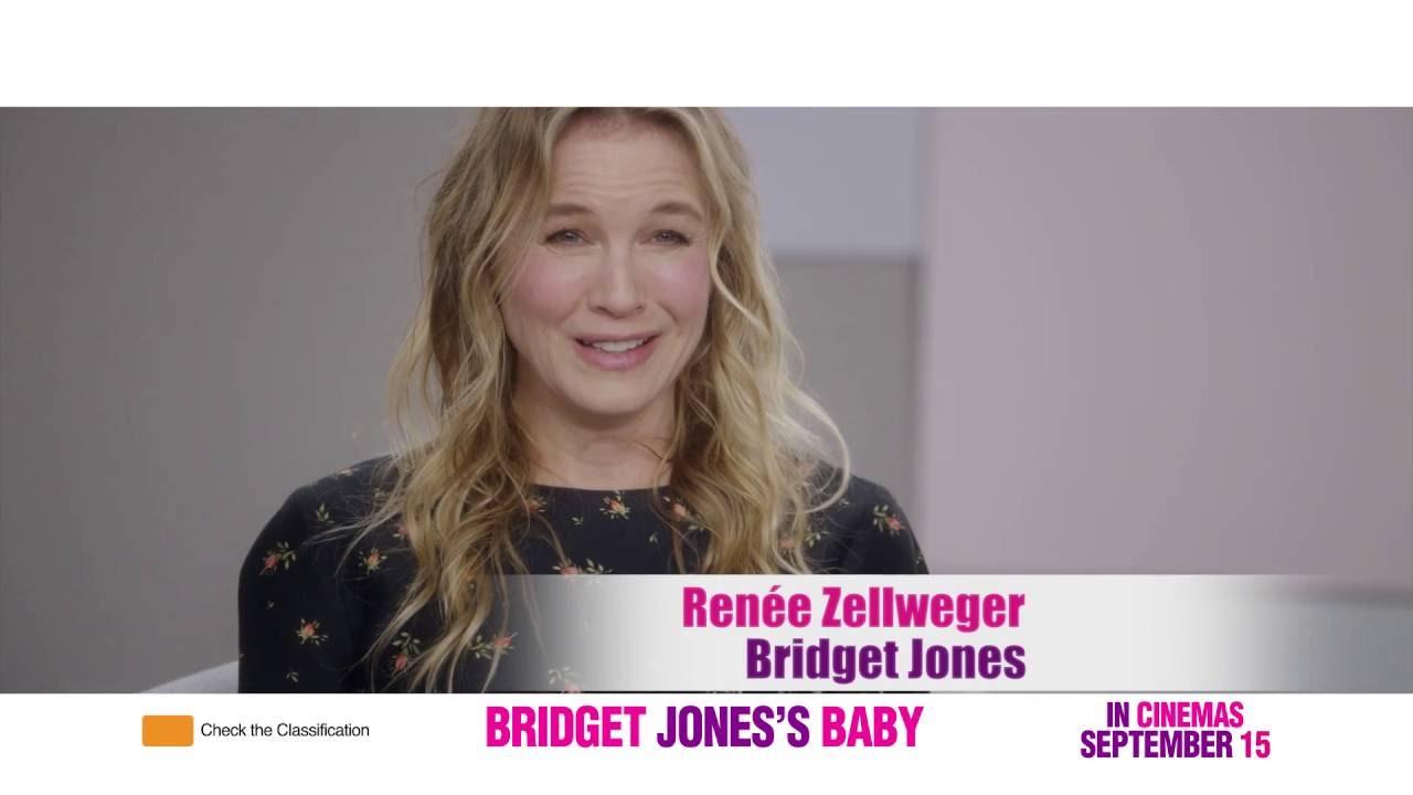 Download Bridget Jones's Baby (2016) A Look Inside (Universal Pictures)