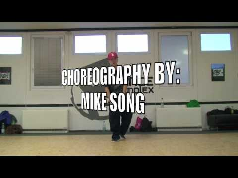 """""""JIG"""" Choreography by Mike Song"""