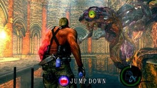 Resident Evil 4 HD Edition Mod Krauser Historia Walkthrough 7