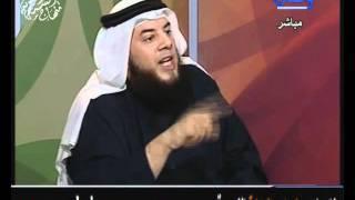 لقاء خاص مع  الشيخ ممدوح الحربي حلقة كاملة