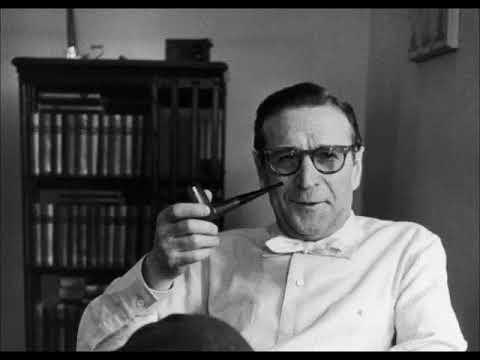 Radioscopie - Georges Simenon (1982)