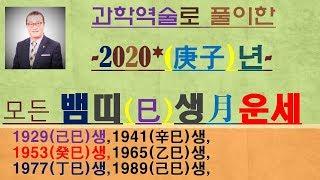 2020년,뱀띠,사업운,금전운,건강운,애정운,삼재,010/4668/7457.