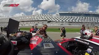 Timelapse - No. 3 Car Qualifying for Daytona 500
