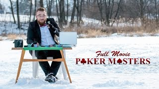 Poker Masters (2017) - Short Movie