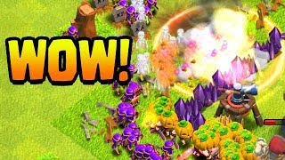 WORST BARCH EVER! TH11 Farm to Max | Clash of Clans