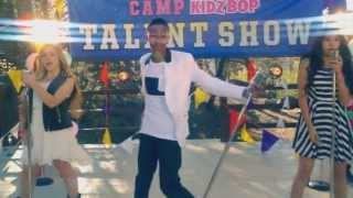 Kidz Bop Swearing | Parody