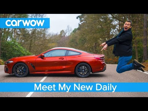 A BMW 8 Series 2019 has replaced my Audi RS4 - but was it the right choice?!