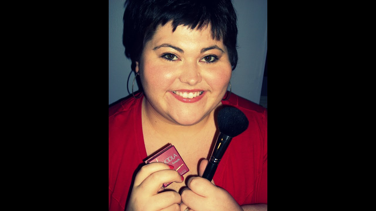 MakeUp Tips for Plus Size Women