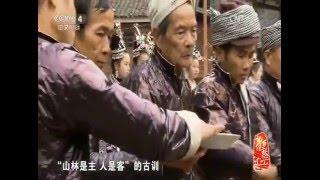 第四十三集 占里村——山林是主 人是客【记住乡愁Ⅱ】