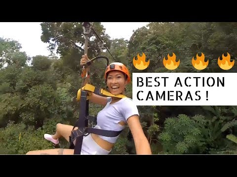 Best Chinese Action Cameras - Better And Cheaper Than Go Pro!!!
