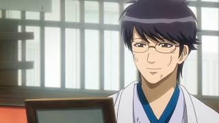 "[MAD] Gintama Opening 22 - ""Kawaki Wo Ameku"""