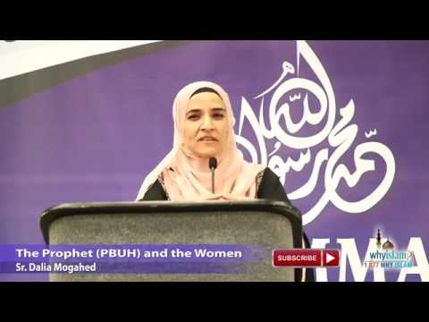 Did Muhammad Believe in Women