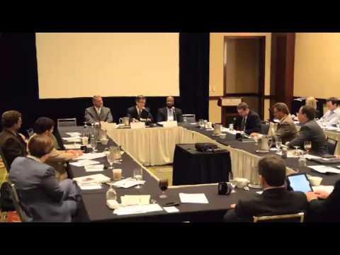 Las Vegas Drought Forum Case Study