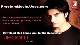 Tu Jaanay Na - Jhoom Ali Zafar (2011) Full Audio Song *Ali Zafar & Yousaf Sallauddin*