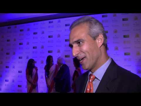 Arjun Oberoi, Chief Planning Officer And Joint Managing Director, The Oberoi Group, Oberoi Hotels &