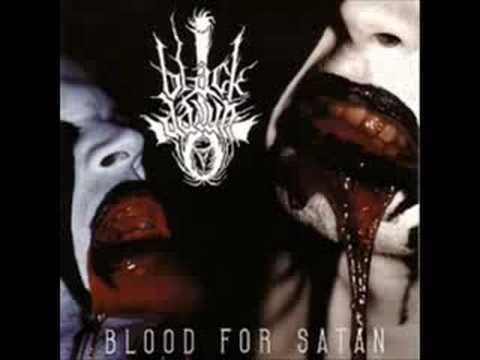Black Dawn - A Hymn To Grand Darkness
