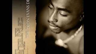 Tupac - Black Cotton feat. Mouse Man (Original Version)