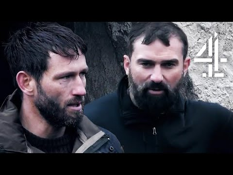 Ant Middleton Shocks Group with Secret New Staff Member | SAS: Who Dares Wins