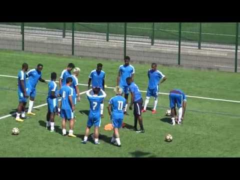 Soccer France Academy