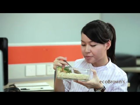 Work with ecoBrown