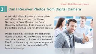 Professional Data Recovery Software How to Recover Lost Files from SD Card