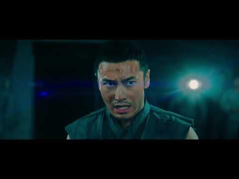 Escape Plan: The Extractors Official Trailer | 2019 | IMDb: 4,4/10
