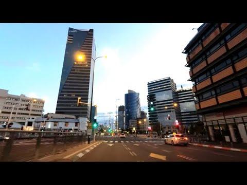 Morning Dreams Tel Aviv Israel 2020 חלומות הבוקר תל אביב ישראל