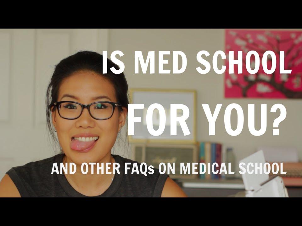 How do I go to Medical School?