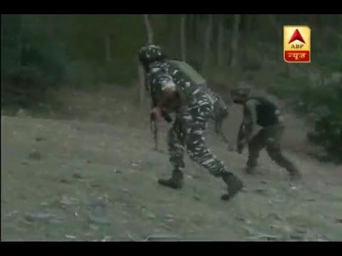 J&K: One terrorist killed in Uri encounter