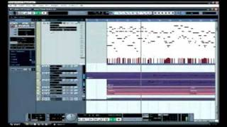 LaTInon loops Percusivo