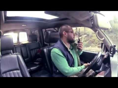 Автомобили test VOLKSWAGEN TOUAREG R line класс