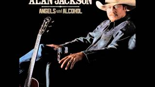 Alan Jackson - The One You