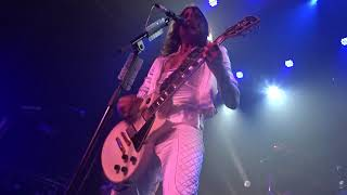 The Darkness - How Can I Lose Your Love @ Ninkasi Kao Lyon 3/02/2020