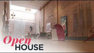 Tribeca Home of Literary Legend Edward Albee | Open House TV