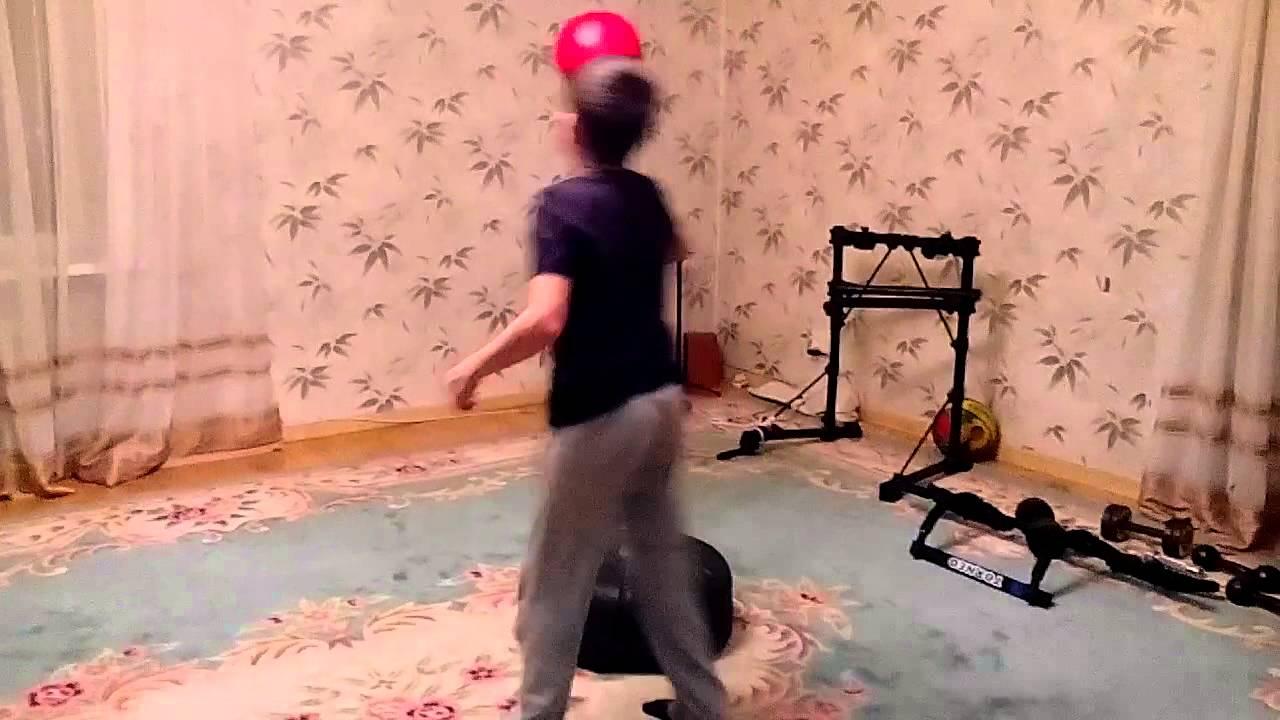 Спорт.Груша для бокса. - YouTube
