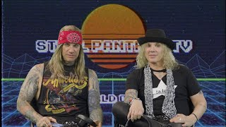 "Steel Panther TV presents: ""The World of Music"" Episode #6"