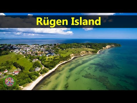 Best Tourist Attractions Places To Travel In Germany | Rügen Island Destination Spot