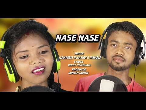 NEW SANTHALI STUDIO VERSION VIDEO SONG 2019 || NASE NASE