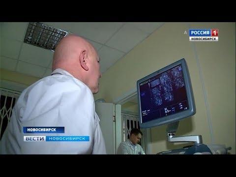 Новосибирские ученые-медики разработали новые технологии для терапии сахарного диабета