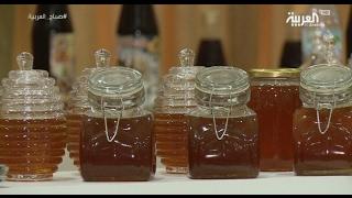 أنواع العسل وفوائدة الصحية
