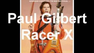 Enjoy! Insane Song! Paul Gilber Racer X.