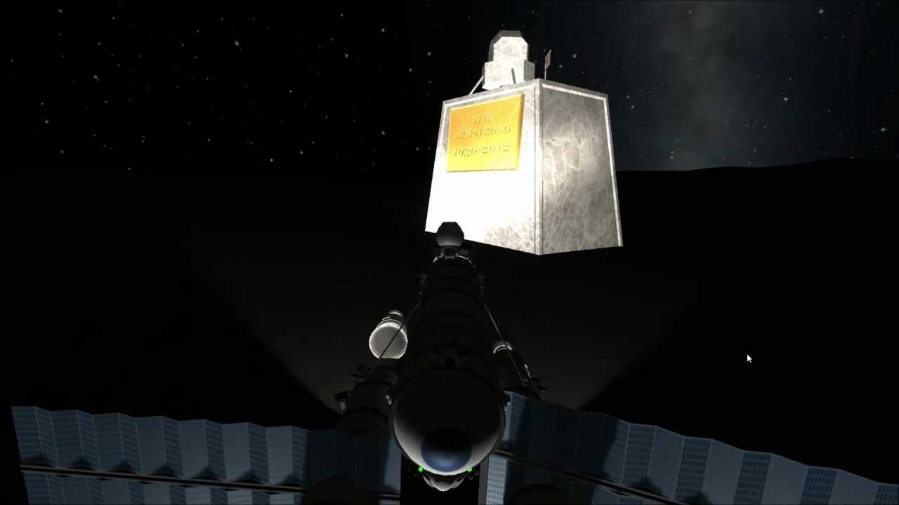 Kerbal Space Program Easter Eggs (page 2) - Pics about space