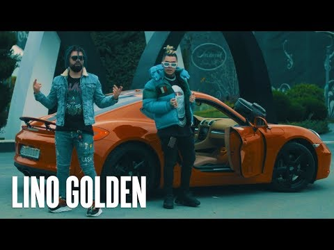 """LINO GOLDEN x JO KLASS - """"MEDU$A"""""""
