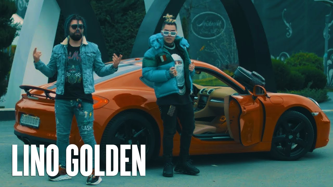 "Download LINO GOLDEN x Jo Klass- ""MEDU$A""   Official Video"