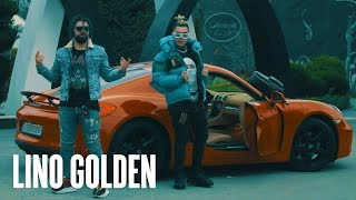 "Baixar LINO GOLDEN x JO KLASS - ""MEDU$A"" 