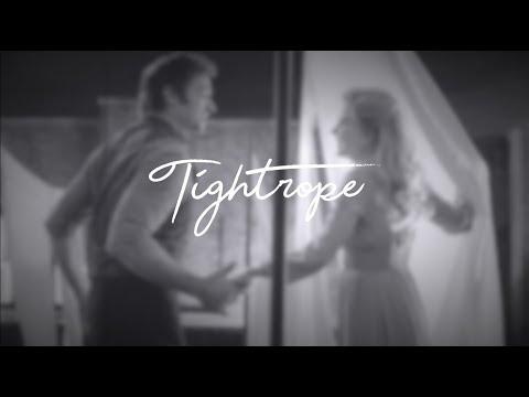 Tightrope lyrics - Michelle Williams (The Greatest Showman soundtrack)