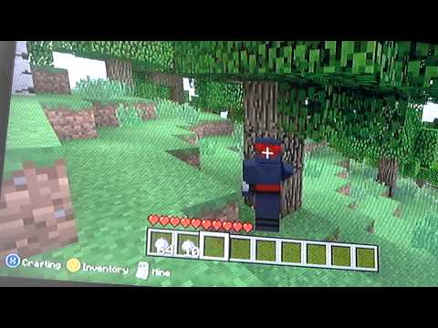 LETS PLAY MINECRAFT W/ ROOKIE THE COOKIE Ep1/CHANNEL INFO