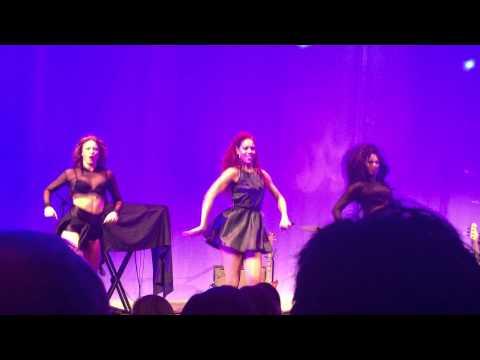 Somebody- Natalie La Rose & Lauren, Dinah, Normani Milwaukee 8/21